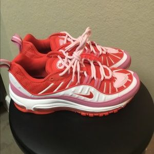 Nike Air Max 98 Wmns Valentine's Day